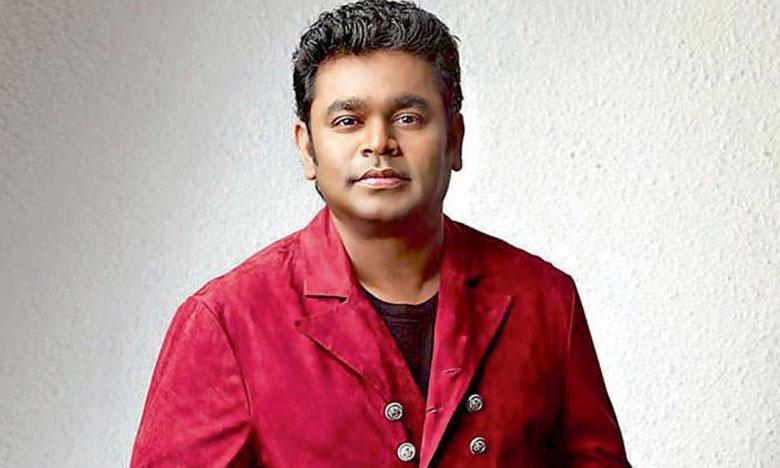 AR Rahman, కేంద్రంపై రెహమాన్ పరోక్ష విమర్శలు