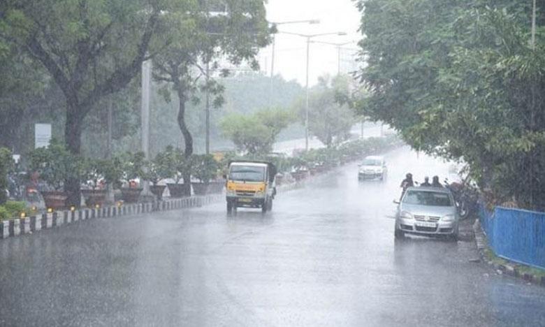 Telangana Rains, నేడు తెలంగాణలో వర్షాలు పడే అవకాశం