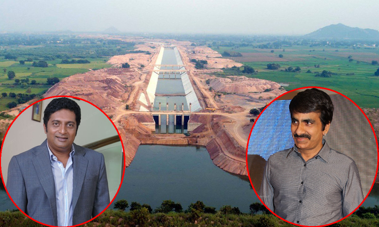 Kaleshwaram lift irrigation project, కల నిజమైంది.. 'కాళేశ్వరం'పై ప్రముఖుల ప్రశంసలు