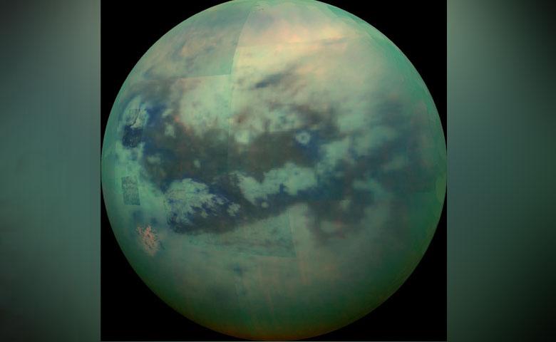 Titan Planet, చంద్రునిపై జీవం.. నాసా మరో ప్రయోగం