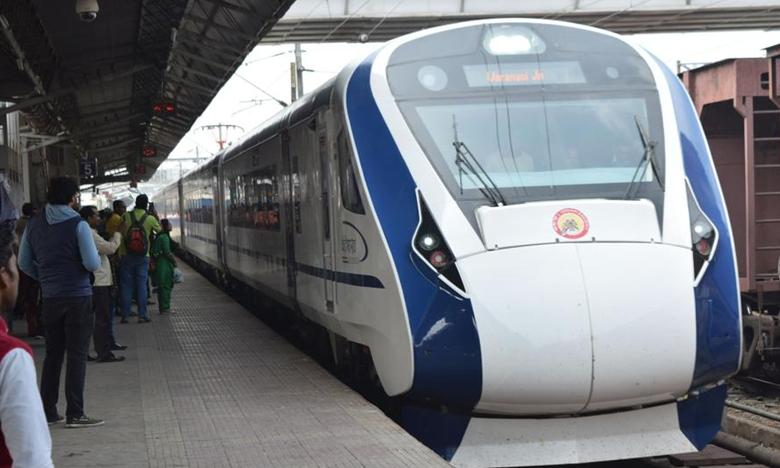 Mumbai to Shirdi in 3 hours Train 18, మూడు గంటల్లో ముంబై టూ షిరిడీ!