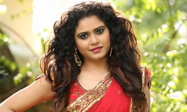 Heroine Sonakshi Varma, నైజీరియన్ చేతిలో మోసపోయిన హీరోయిన్!
