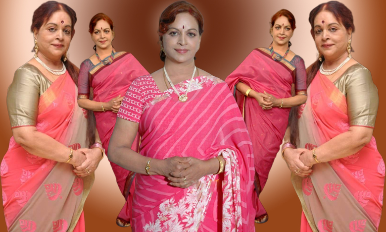 Vijaya Nirmala, లైవ్ అప్డేట్స్ : ప్రముఖుల సంతాపం..