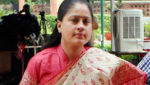 Congress Leader Vijayashanti Controversial Comments on death of Husky Dog