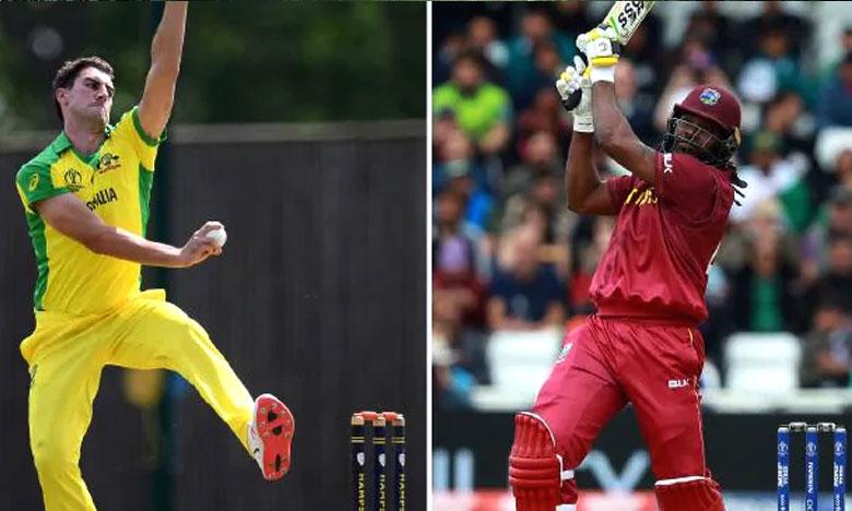 ICC Cricket World Cup 2019, వరల్డ్కప్ 2019: ఆసీస్తో విండీస్ ఢీ