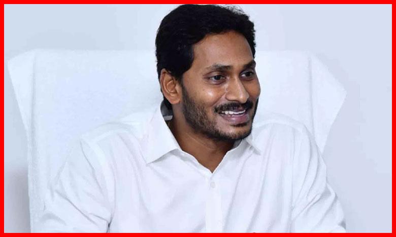 YS Jagan Mohan Reddy, వైద్య ఆరోగ్య శాఖపై సీఎం జగన్ సమీక్ష