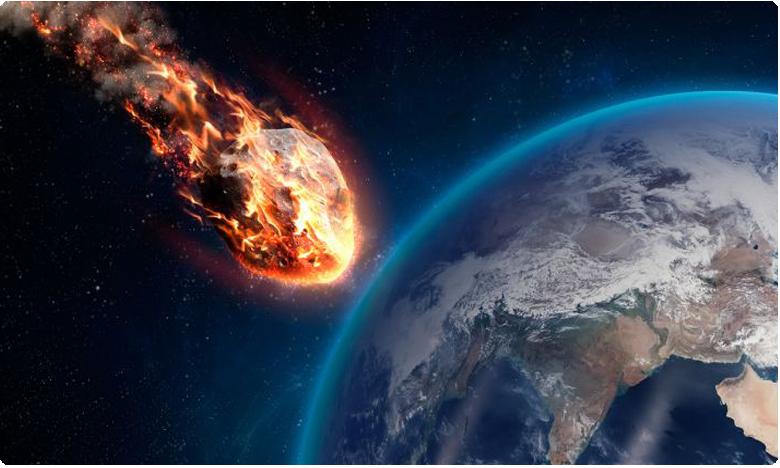 Massive asteroid may hit Earth today, భూమి వైపు దూసుకొస్తోన్న భారీ ఉల్క.. ఢీకొట్టే అవకాశం