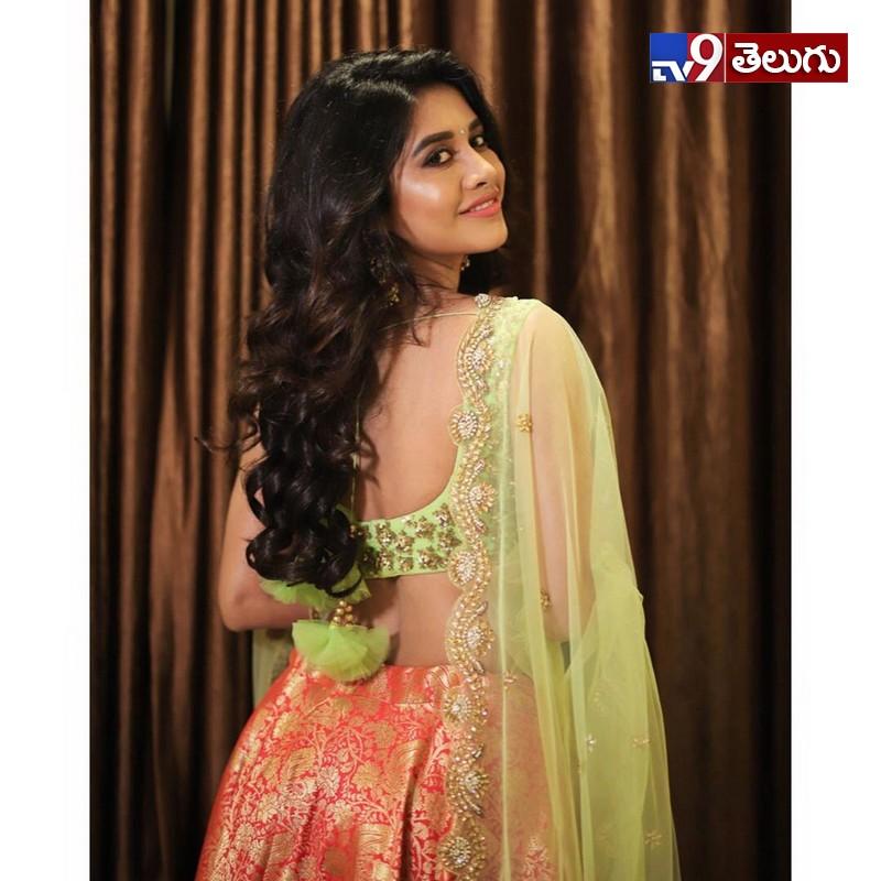 Nabha Natesh, ' ఇస్మార్ట్ ' సుందరీ ! నభా నటేష్