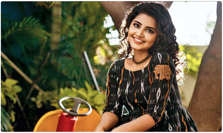 Samantha is the right person for that role..I couldn't have done like her says Anupama Parameswaran, సమంతనే ఆ పాత్రకు కరెక్ట్.. ఆమెలా నేను చేసేదాన్ని కాదేమో..!