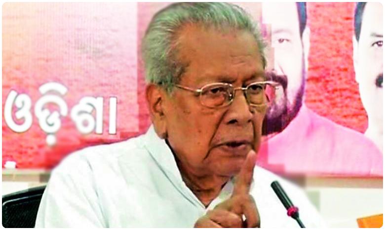 Biswa Bhusan Harichandan, 23న ఏపీకి రానున్న కొత్త గవర్నర్