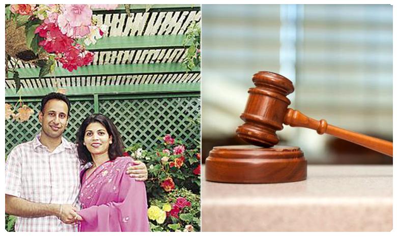 Trial begins for husband accused of murdering wife in 2007, బాత్టబ్లో ముంచి.. భార్యను హత్య చేసిన భర్త