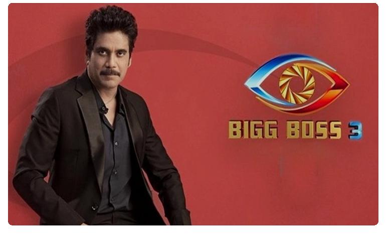 Hot beauty to enter the house, బ్రేకింగ్: 'బిగ్బాస్ 3'లోకి మరో హాట్ బ్యూటీ..!