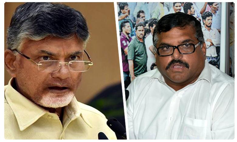 Chandrababu should vacate his House says AP Minister Botsa Satyanarayana, బాబూ మీరు ఇల్లు ఖాళీ చేయాల్సిందే: బొత్స