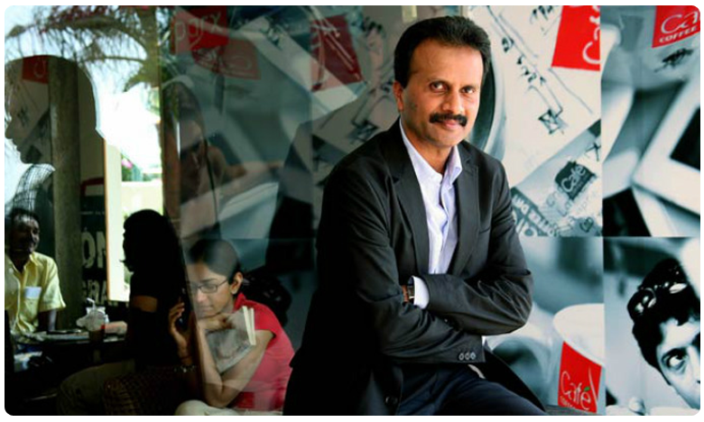 Cafe Coffee Day Founder VG Siddhartha Goes Missing, మాజీ సీఎం అల్లుడు.. కాఫీ డే ఫౌండర్ మిస్సింగ్..