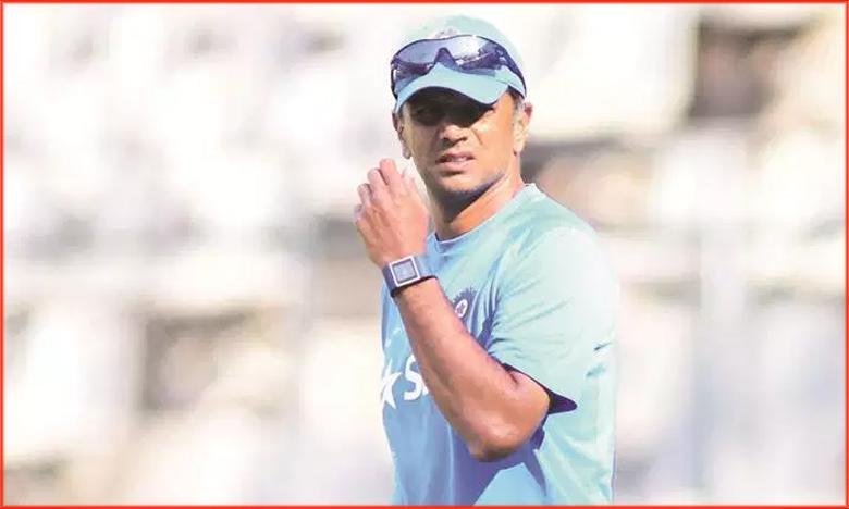 India Cements job delays Rahul Dravid's elevation to NCA head, ఎన్సీఏ హెడ్గా ద్రవిడ్