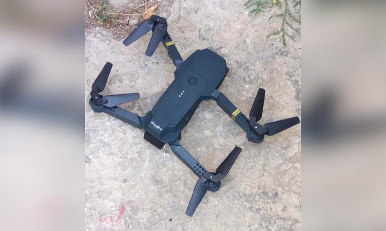 Drone Seized Near High Security Jail In Jammu And Kashmir's Kishtwar, జమ్ముకశ్మీర్లో డ్రోన్ కలకలం