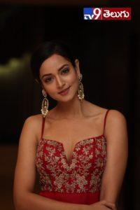 Shanvi Srivastava, ఆకట్టుకుంటున హీరోయిన్ 'శాన్వి '