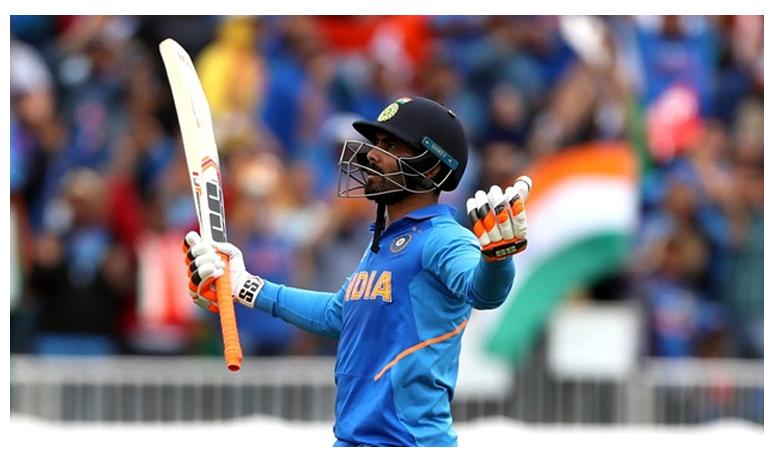 World Cup 2019 Dhoni Jadeja, మీ అండతో.. చివరి శ్వాస వరకూ పోరాడుతా – జడేజా