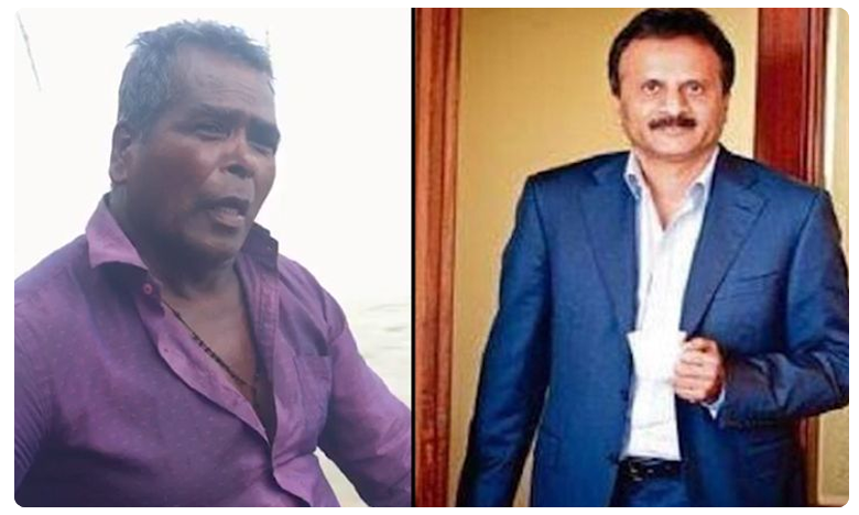 Mystery deepens as fisherman says saw a man jump from bridge; CCD confirms Siddhartha's signature in note, ఓ వ్యక్తి దూకడం చూశాను : జాలరి