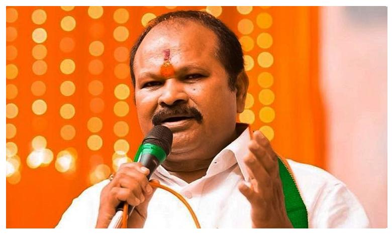 Bjp Leader Kanna Lakshminarayana Controversial Comments on TDP and YCP, లోకేష్కు అంతసీన్ లేదు: కన్నా లక్ష్మీనారాయణ