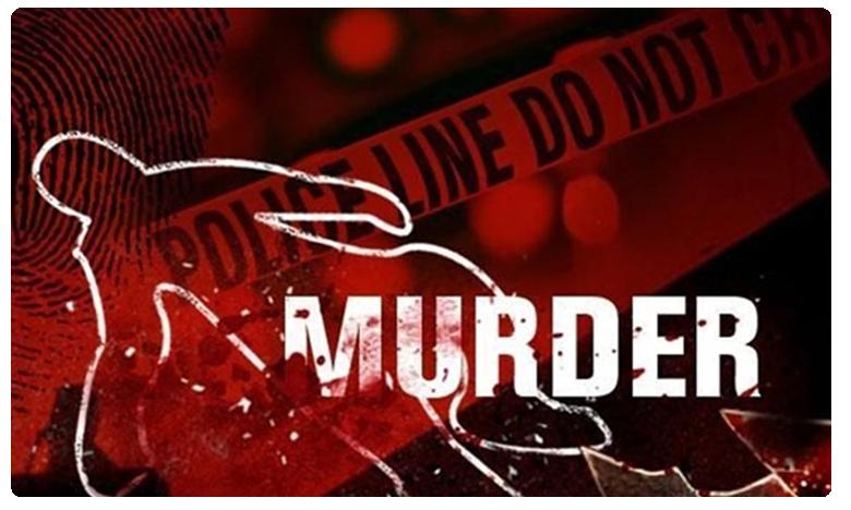 Old women murder, అర్ధరాత్రి వృద్దురాలి హత్య