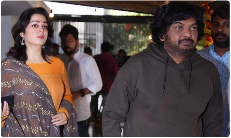 Comedian Bhadram, పూరీ, ఛార్మీపై కేసు పెడతానంటోన్న కమెడియన్