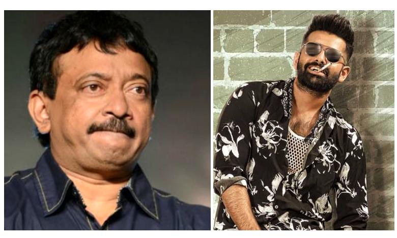 Ram Gopal Varma Ismart Shankar, 'ఇస్మార్ట్ శంకర్'కు.. వర్మ స్మార్ట్ పబ్లిసిటీ!
