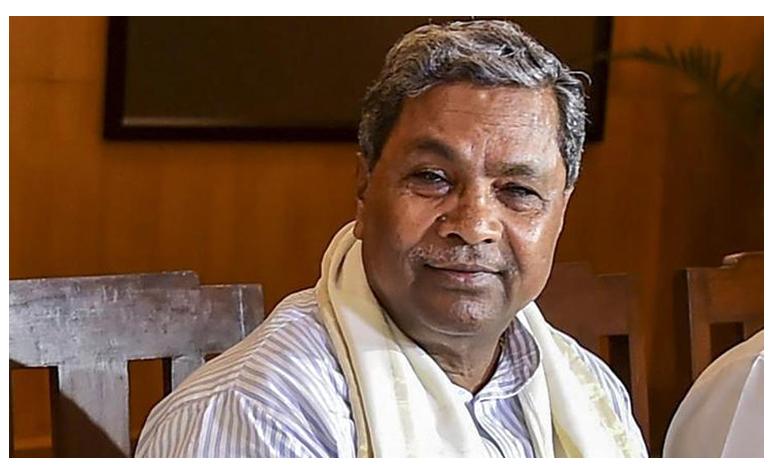 Karnataka Politics, పరిస్థితులు త్వరలో చక్కబడుతాయి.. మాజీ సీఎం సిద్ధరామయ్య