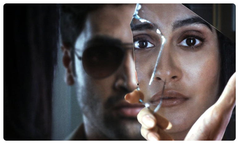 Adivi Sesh Yevaru Movie, అన్ని ప్రశ్నలకు సమాధానం 'ఎవరు'