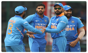 , ICC World Cup 2019