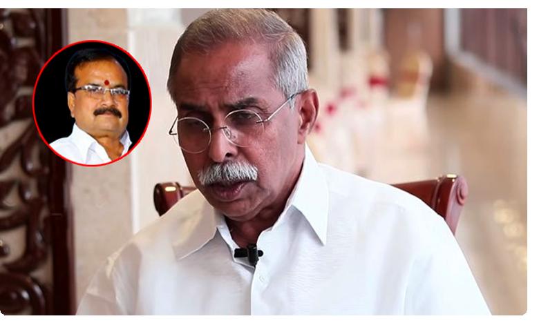 YS Viveka Murder Case, వైఎస్ వివేకా హత్య కేసు: ఎర్ర గంగిరెడ్డికి నార్కో పరీక్షలు