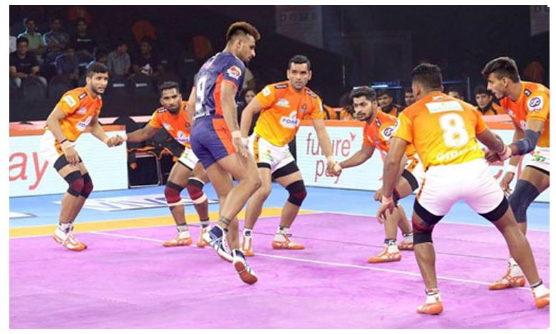 Pro Kabaddi 2019 Bengal Warriors vs Puneri Paltan in Mumbai: Bengal Beats Pune 43-23, మణిందర్ మ్యాజిక్: బెంగాల్ వారియర్స్ సూపర్ విన్