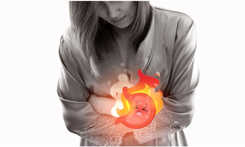 Acidity Symptoms Treatment and Home Remedies, గ్యాస్, ఎసిడిటీ సమస్యల నుంచి  ఇలా బయటపడొచ్చు..