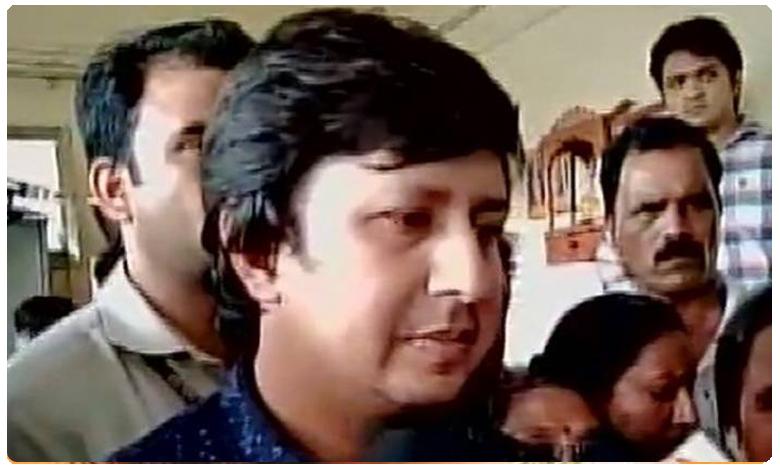 BJP MLA, బీజేపీ ఎమ్మెల్యేకు షోకాజ్ నోటీసులు