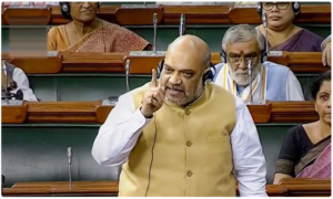 , Parliament session