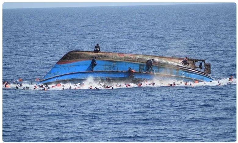 Honduran fishing boat sinks, పడవ మునిగి 27 మంది మృతి, 9 మంది గల్లంతు