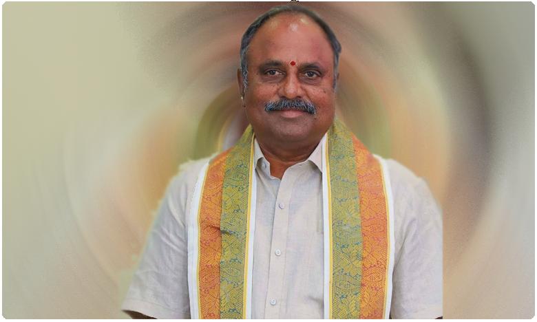 Boddu Bhaskara Rama Rao likely to rejoin in YSRCP, బొడ్డు భాస్కర్ రావు వైసీపీలో చేరబోతున్నారా?