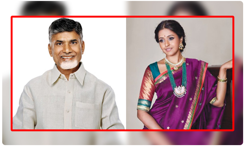 Chandrababu Naidu Special Surprise For Singer Smita, చంద్రబాబు గారూ! ఇది నిజంగా సర్ప్రైజ్ – స్మిత
