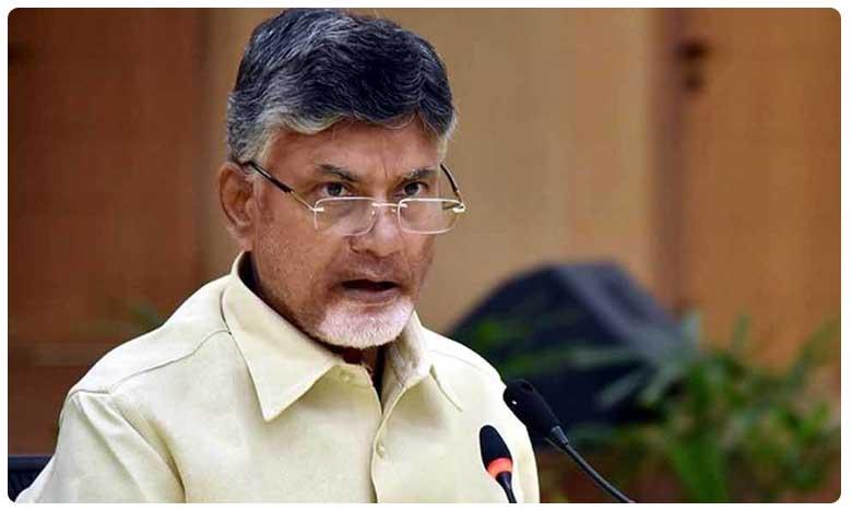 Former CM Chandrababu React to YCP Statements of YCP Leaders, బాబు అమెరికా వెళ్లినా.. దృష్టి మాత్రం మాపైనే: వైసీపీ ఎద్దేవా..!