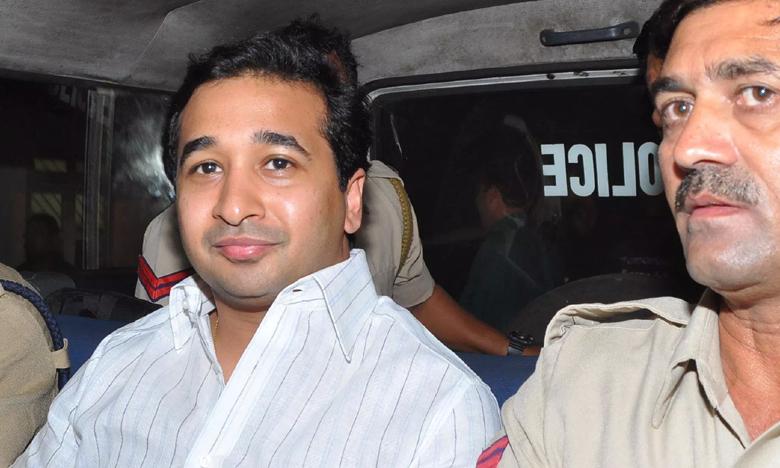 Maharashtra MLA Nitesh Rane Arrested, పోలీసుల అదుపులో కాంగ్రెస్ ఎమ్మెల్యే..