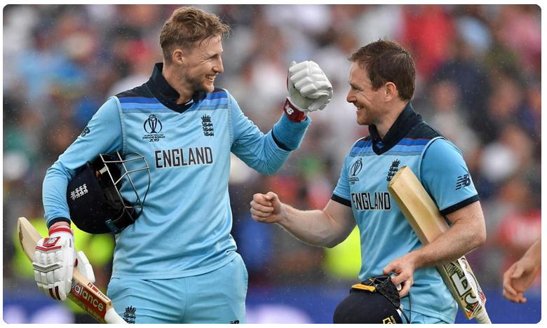England Record Highest Powerplay 1 Score, హార్డ్ హిట్టింగ్లో ఇంగ్లాండే ది బెస్ట్!