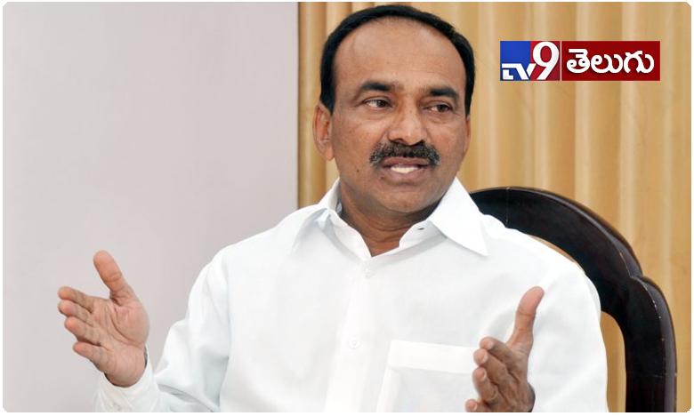 "Telangana government reacts to tv9 khabardar team as it exposes in adequate equipment, ""టీవీ9 ఖబర్దార్"" కథనాలకు స్పందించిన ఆరోగ్య మంత్రి ఈటల"