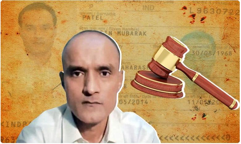 kulbhushan jadhav, జాదవ్ పై ఐసీజే తీర్పు.. ఎవరి విజయం ?  ఇండియాదా  ? పాకిస్తాన్ దా ?