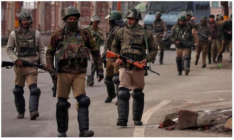 After Ajit Doval Returns From J&K.. Centre Moves 10000 Troops To State, ఉగ్రవాదుల ఏరివేతకు కేంద్రం పక్కా ప్లాన్..