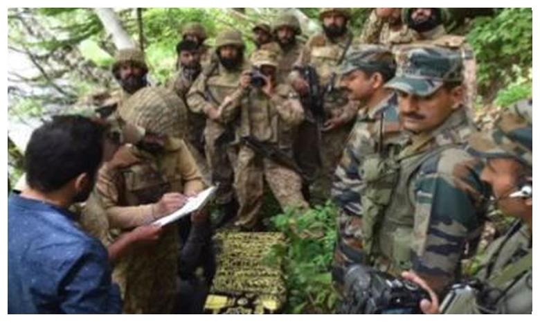 Indian Army breaks protocol to hand over body of seven-year-old boy to Pakistan, నదిలో కొట్టుకొచ్చిన బాలుడి మృతదేహం.. పాక్కు అప్పగించిన సైన్యం