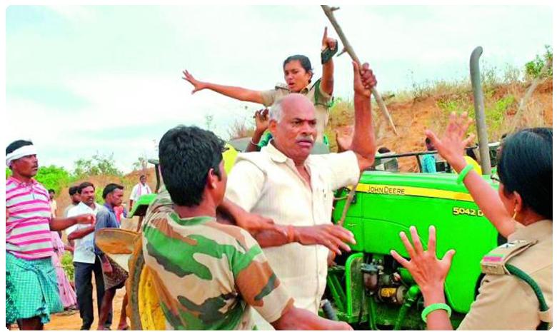కాగజ్ నగర్ ఘటనలో మరో ట్విస్ట్……