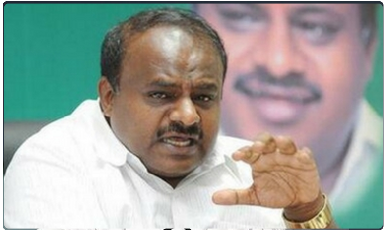 Governor cannot dictate assembly proceedings.. Karnataka CM tells SC, ముగిసిన రెండో డెడ్లైన్.. సుప్రీం మెట్లెక్కిన కుమారస్వామి..