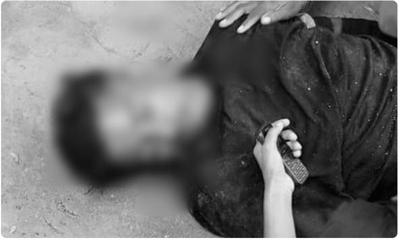 Ganja addicted person killed by friend in Filmnagar Hyderabad, ప్రాణాలు తీసిన గంజాయి.. హైదరాబాద్లో దారుణం