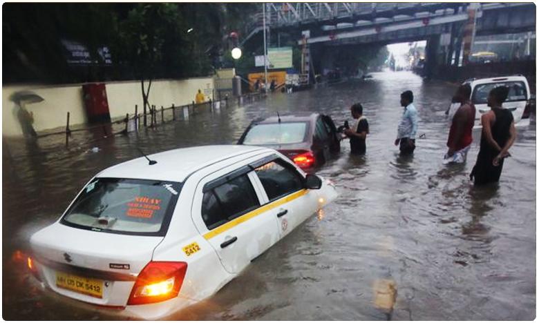 Monsoon 2019, ముంబై ప్రజలతో ఆడుకుంటున్న వర్షాలు..! వాయిదా పద్దతిలో..
