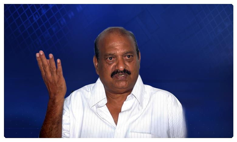 JC Prabhakar reddy, మా పార్టీ బీజేపీలో విలీనమవుతుంది.. టీడీపీ నేత  హాట్ కామెంట్స్